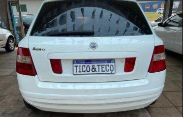 Fiat Stilo 1.8 8V (Flex) - Foto #5