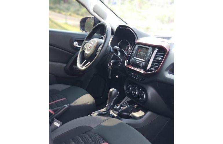 Fiat Toro Freedom 2.0 diesel MT6 4x4 - Foto #5