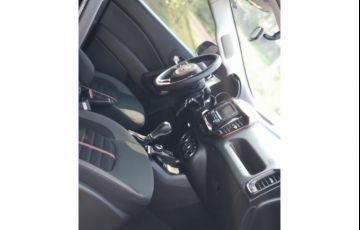 Fiat Toro Freedom 2.0 diesel MT6 4x4 - Foto #6