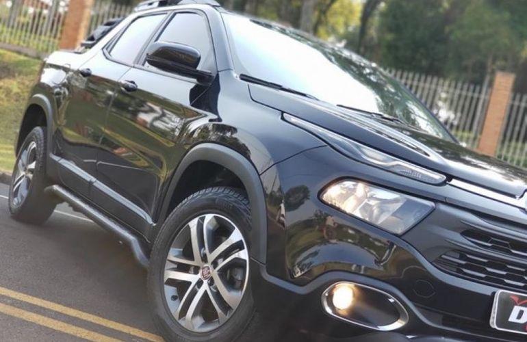 Fiat Toro Freedom 2.0 diesel MT6 4x4 - Foto #7