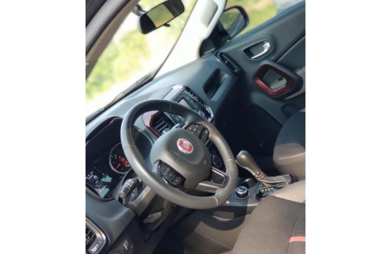 Fiat Toro Freedom 2.0 diesel MT6 4x4 - Foto #8