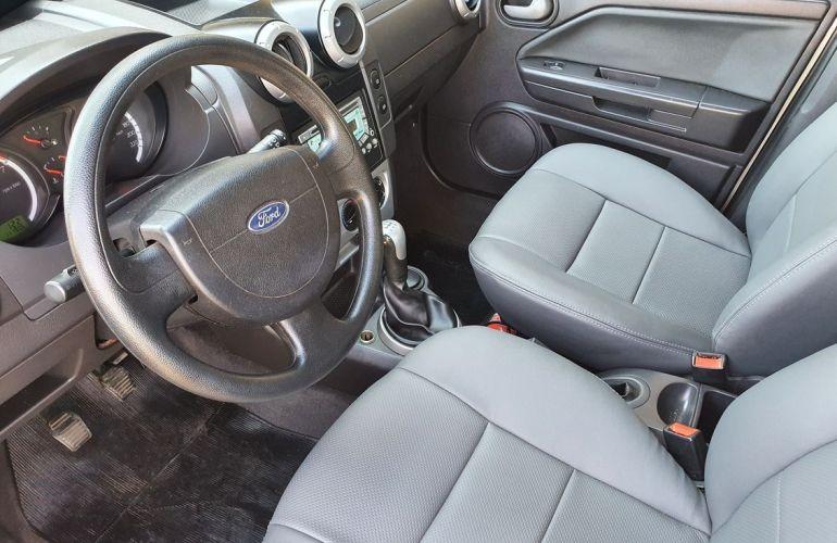 Ford Ecosport 1.6 Xlt Freestyle 8v - Foto #4