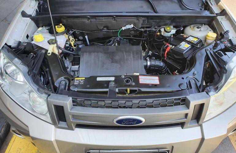 Ford Ecosport 1.6 Xlt Freestyle 8v - Foto #5
