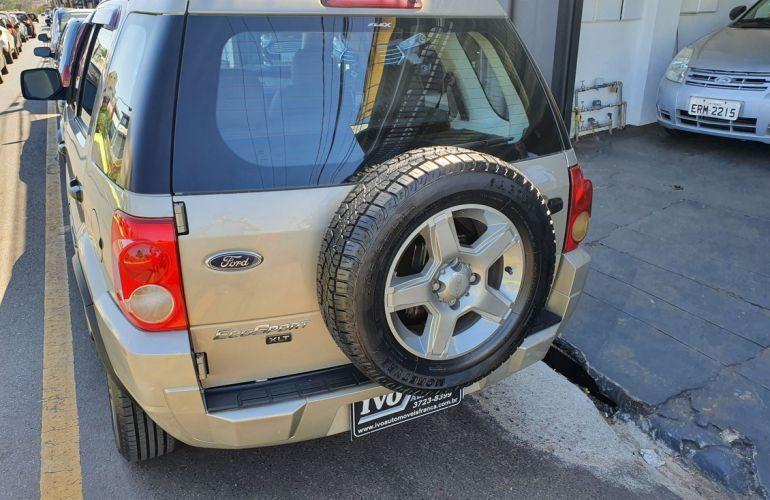 Ford Ecosport 1.6 Xlt Freestyle 8v - Foto #6