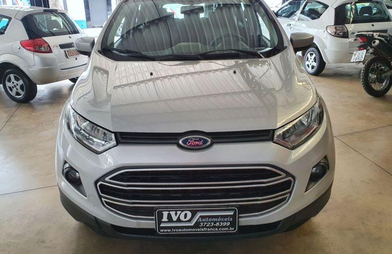 Ford Ecosport 1.6 SE 16v - Foto #1