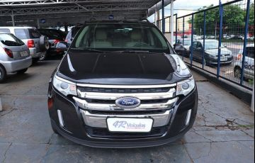 Ford Edge 3.5 V6 Limited Awd - Foto #1