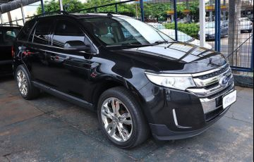Ford Edge 3.5 V6 Limited Awd - Foto #2