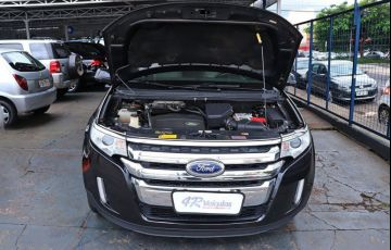 Ford Edge 3.5 V6 Limited Awd - Foto #8