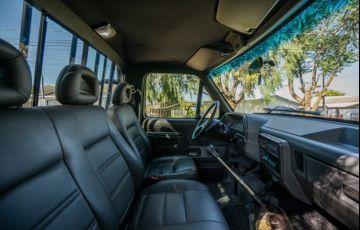 Ford F1000 XL Turbo 4x4 4.3 (Cab Simples) - Foto #10