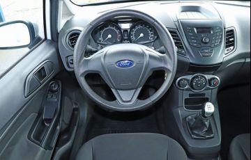 Ford Fiesta 1.5 S Hatch 16v - Foto #6