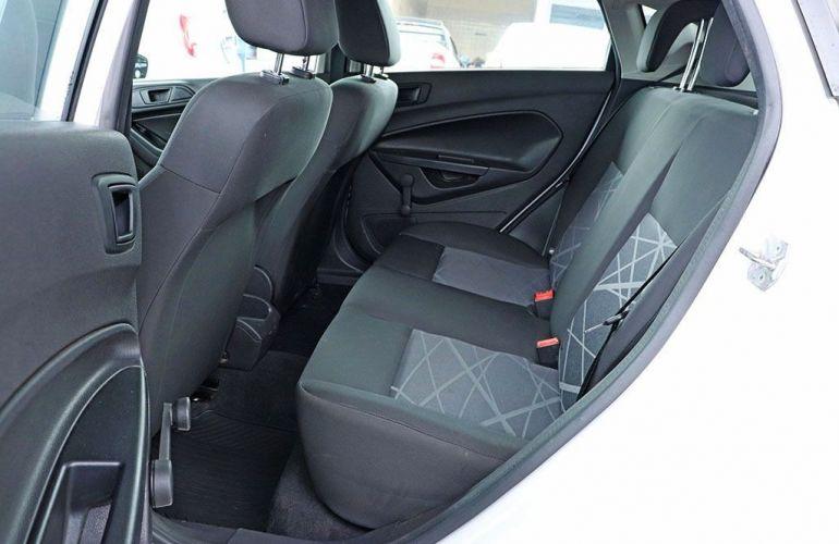 Ford Fiesta 1.5 S Hatch 16v - Foto #7