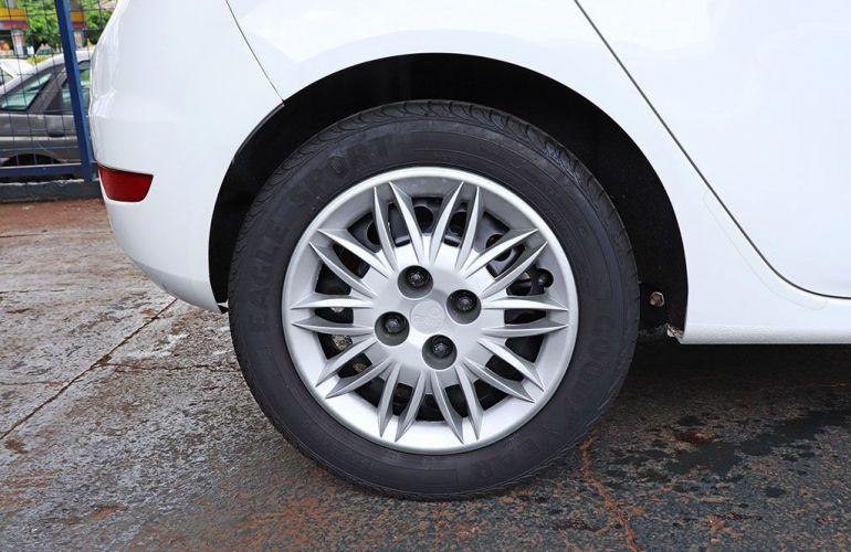 Ford Fiesta 1.5 S Hatch 16v - Foto #9