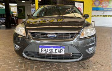 Ford Focus Hatch GLX 2.0 16V (Aut) - Foto #2