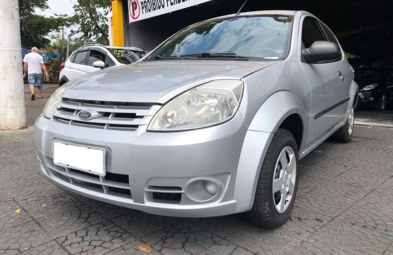 Ford Ka 1.0 MPi 8v - Foto #2