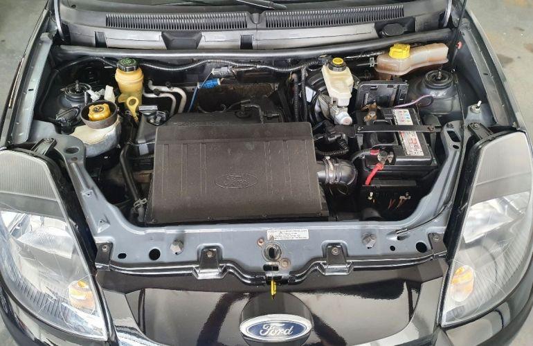 Ford Ka 1.0 MPi Fly 8v - Foto #4