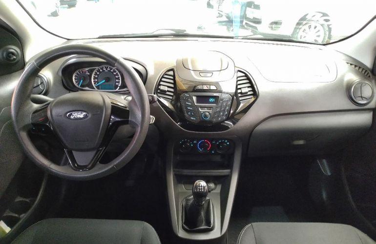 Ford Ka + 1.0 Tivct Se - Foto #7
