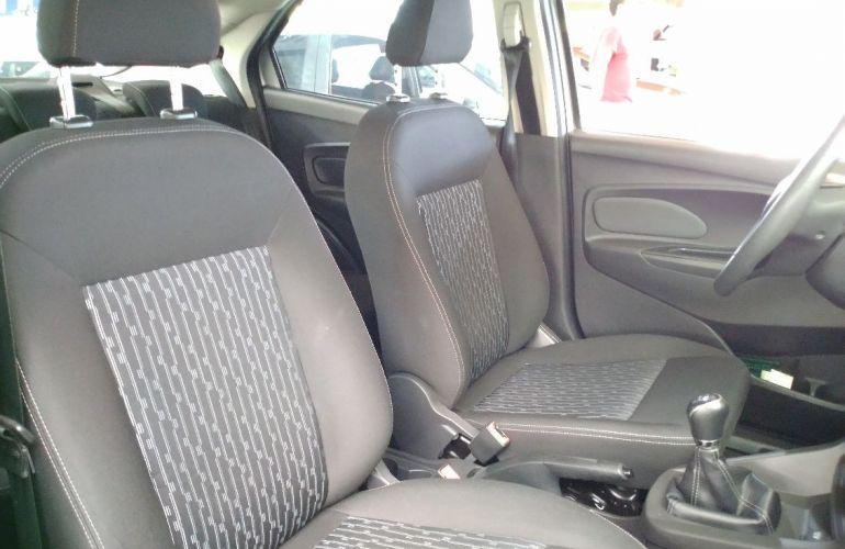Ford Ka + 1.0 Tivct Se - Foto #9