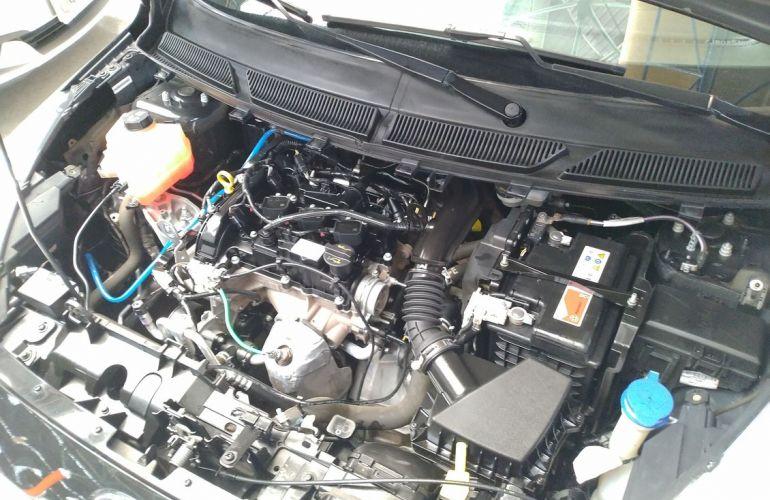 Ford Ka + 1.0 Tivct Se - Foto #10