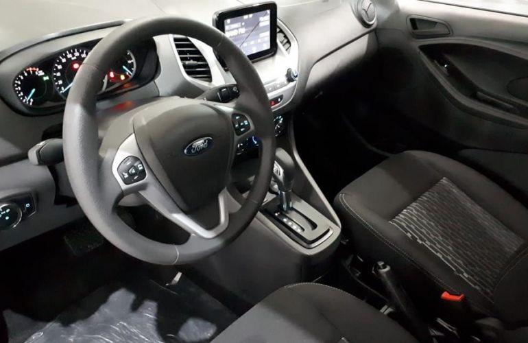 Ford Ka 1.5 Tivct SE Plus - Foto #2