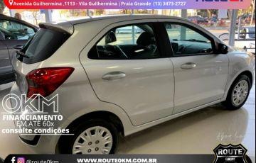 Ford Ka 1.5 Tivct SE Plus - Foto #7
