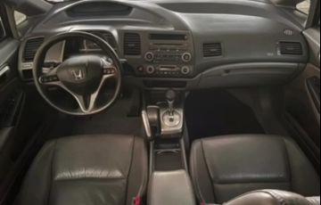 Honda Civic Sedan EXS 1.6 16V - Foto #7