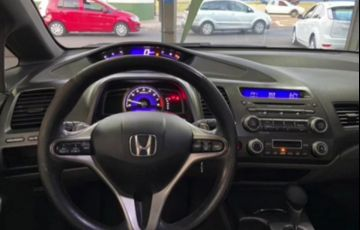 Honda Civic Sedan EXS 1.6 16V - Foto #9