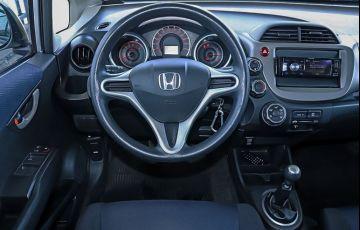 Honda Fit 1.4 DX 16v - Foto #6