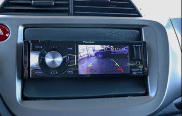 Honda Fit 1.4 DX 16v - Foto #7