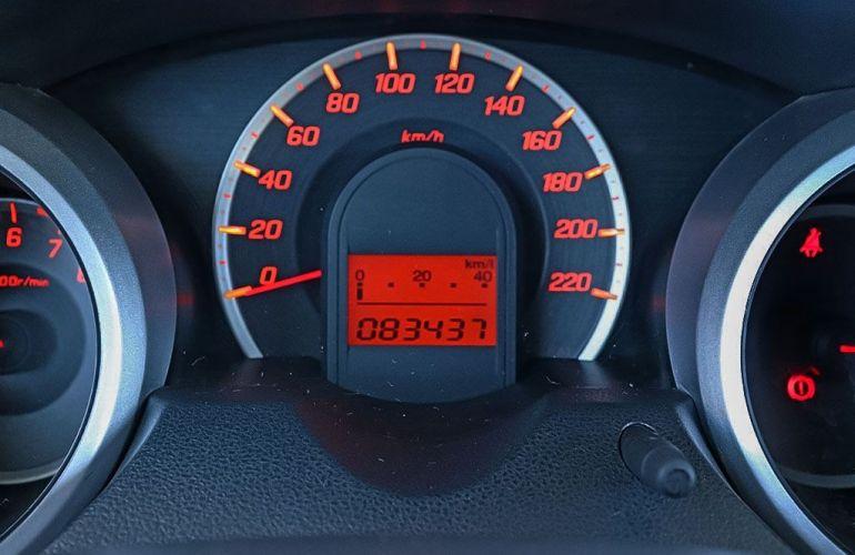 Honda Fit 1.4 DX 16v - Foto #8