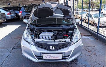 Honda Fit 1.4 DX 16v - Foto #9