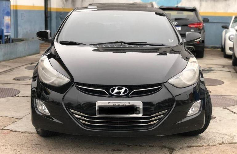 Hyundai Elantra 2.0 GLS 16v - Foto #2