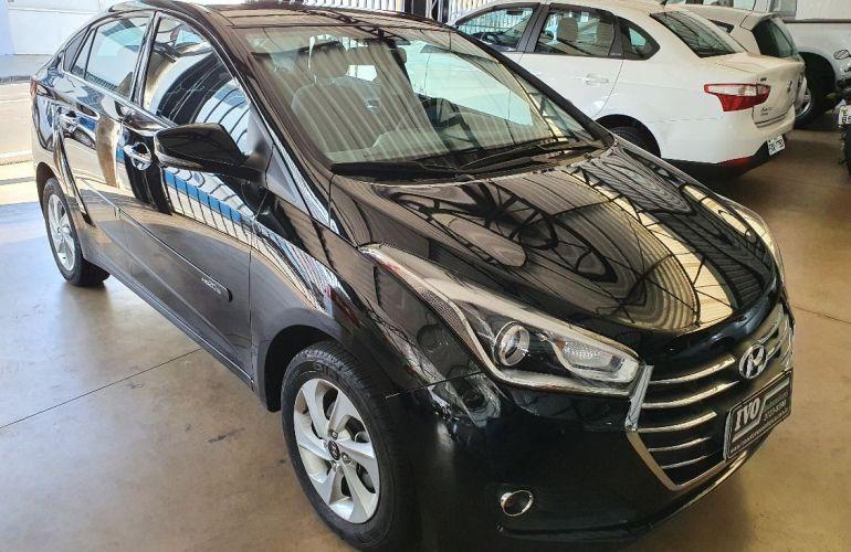 Hyundai Hb20s 1.6 Premium 16v - Foto #2