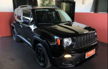 Jeep Renegade 1.8 16v - Foto #1