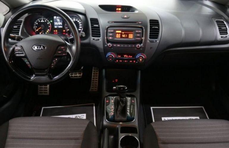 Kia Cerato SX3 1.6 16V - Foto #7