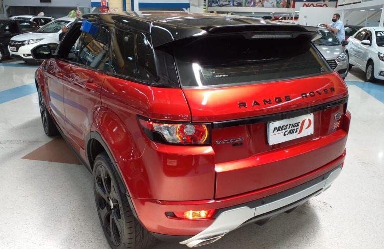 Land Rover Range Rover Evoque 2.0 Dynamic Tech 4WD 16v - Foto #10