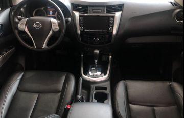 Nissan Frontier 2.3 16V Turbo Le CD 4x4 - Foto #10