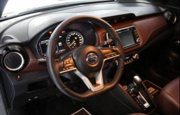 Nissan Kicks SL Xtronic CVT 1.6 16V Flex - Foto #9