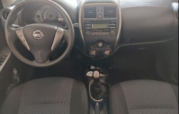 Nissan March 1.0 SV 12v - Foto #5