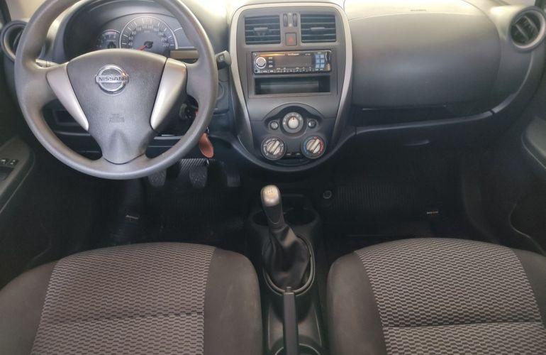 Nissan March 1.0 S 12v - Foto #5