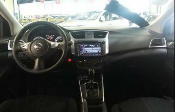 Nissan Sentra 2.0 S 16v - Foto #8