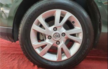 Nissan Tiida 1.8 SL 16V Flex 4p Automático - Foto #5