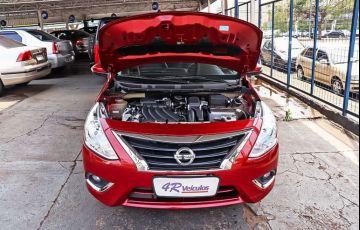 Nissan Versa 1.6 16 Flexstart Sl - Foto #8