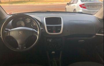 Nissan Frontier XE 4x2 2.5 16V (cab. dupla) - Foto #6