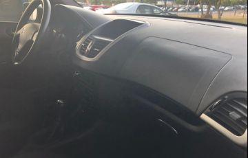 Nissan Frontier XE 4x2 2.5 16V (cab. dupla) - Foto #7