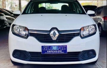 Renault Logan Expression 1.6 16V SCe (Flex) - Foto #1