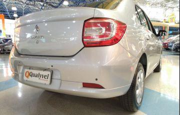 Renault Logan 1.0 12v Sce Expression - Foto #5