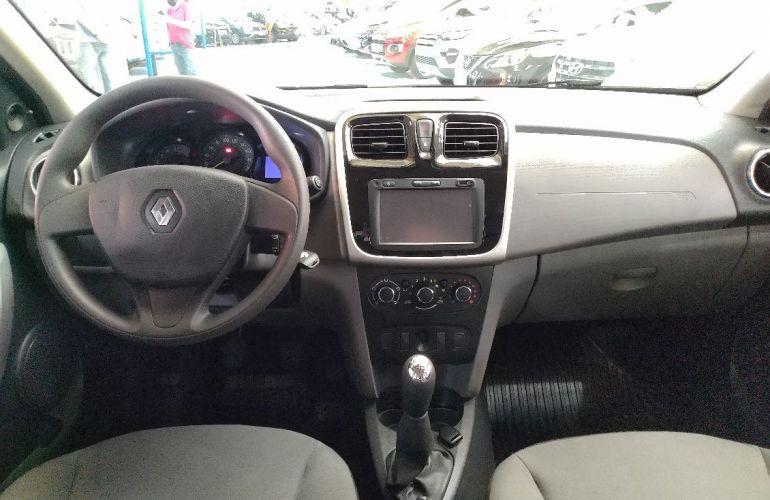Renault Logan 1.0 12v Sce Expression - Foto #7