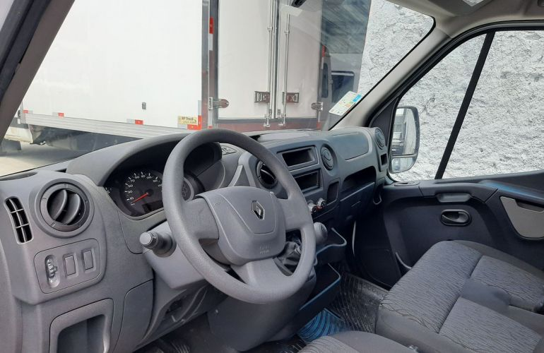 Renault Master 2.3 DCi Extra Furgao L3h2 - Foto #4