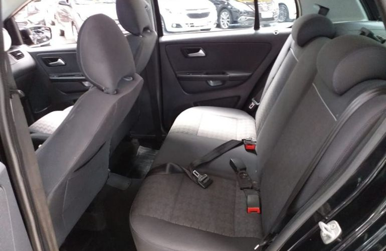 Volkswagen Fox 1.6 Msi Comfortline 8v - Foto #6