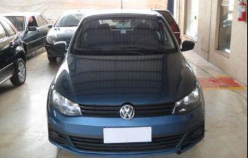 Volkswagen Gol Trendline 1.0 Total Flex